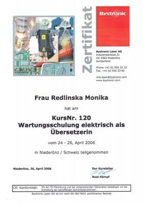Monika-Redlinska-certyfikaty-BYSTRONIC-2