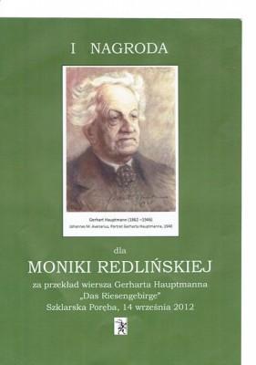 Monika-Redlinska-certyfikaty-nagroda-1
