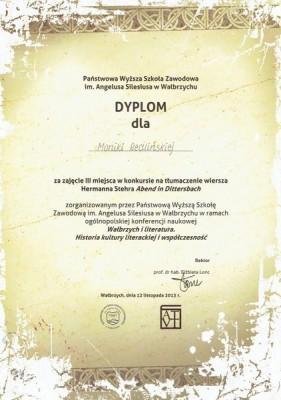 Monika-Redlinska-certyfikaty-nagroda-2